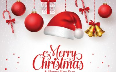Merry Christmas from David Marks Carpets and Flooring