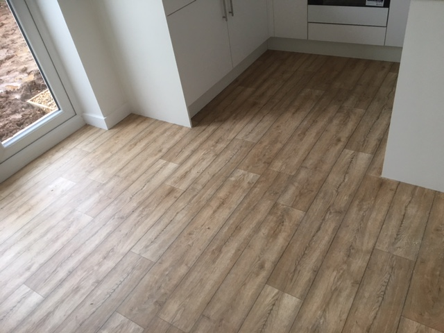Great prices on carpets and flooring for your new build home