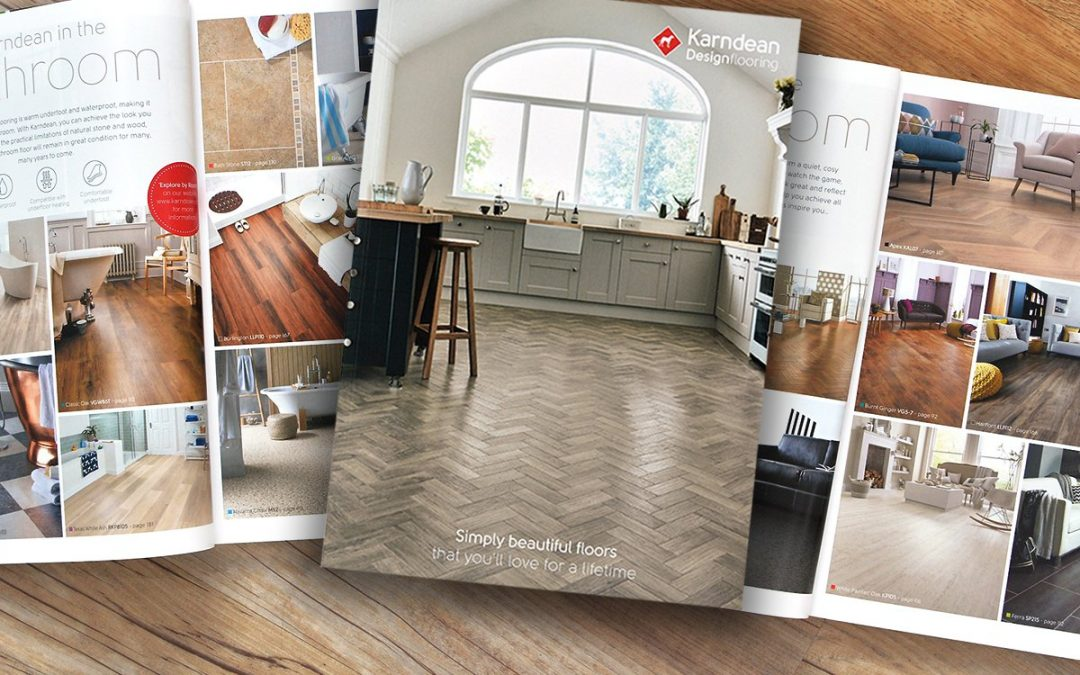 New Karndean brochure out now